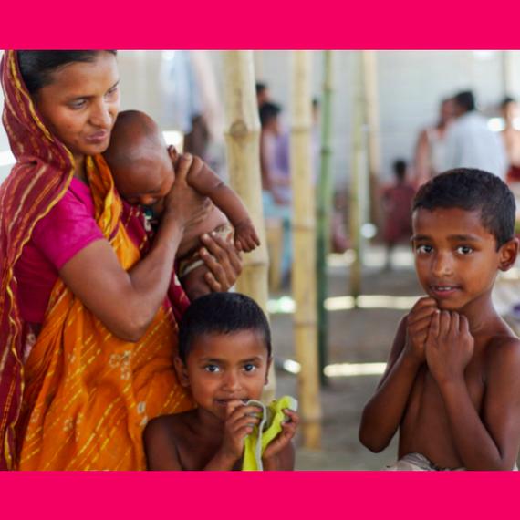 SciencesPo Paris se mobilise pour les enfants du Bangladesh