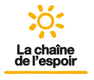 Logo chaine espoir