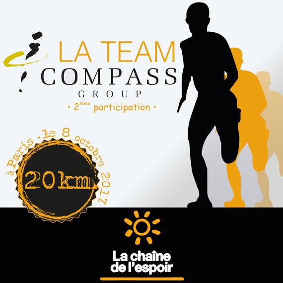 LA TEAM Compass Group France